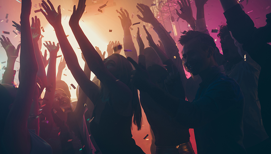 NLE Consulting for nightclubs