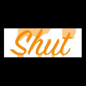 NoLimit - Entertainment event series ShutDown logo